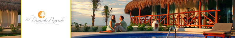 El Dorado Royale, El Dorado Spa Royale, El Dorado Royale All Inclusive
