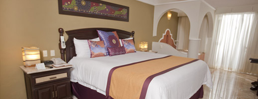 El Dorado Royale, great deals on accommodations